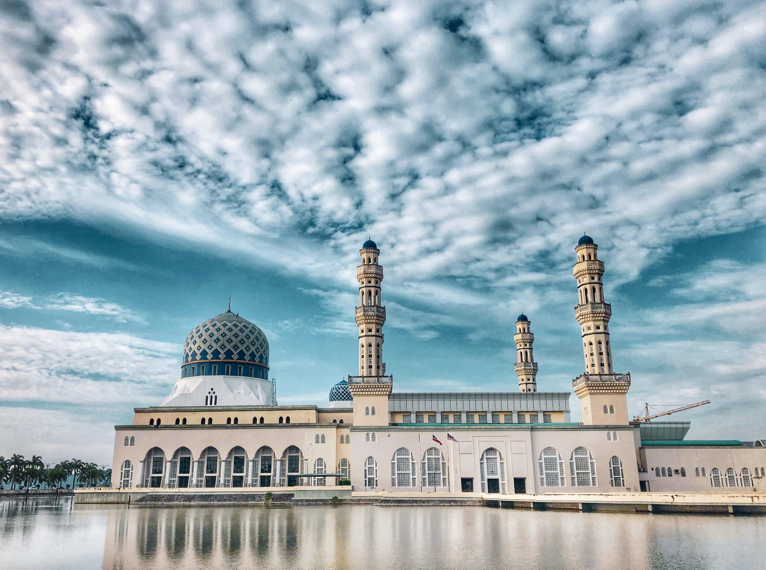 Drei Wochen Backpacking – Singapur & Malaysia